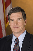 North Carolina Governor - Roy Cooper